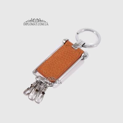 Брелок кожаный для ключей TERGAN 0241 TABA FLOATER