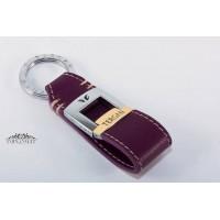 Брелок кожаный для ключей TERGAN 0242 MOR ARSEL