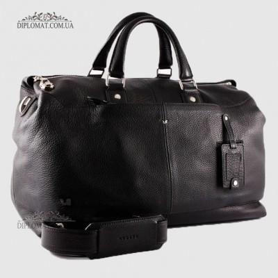 Дорожная сумка TERGAN 21264 SIYAH FLOATER Черный