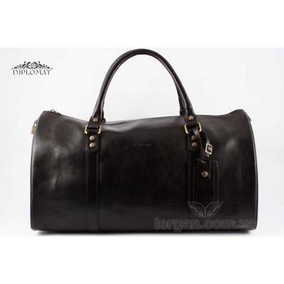 Дорожная сумка TERGAN 2513 SIYAH VEGETAL Черный