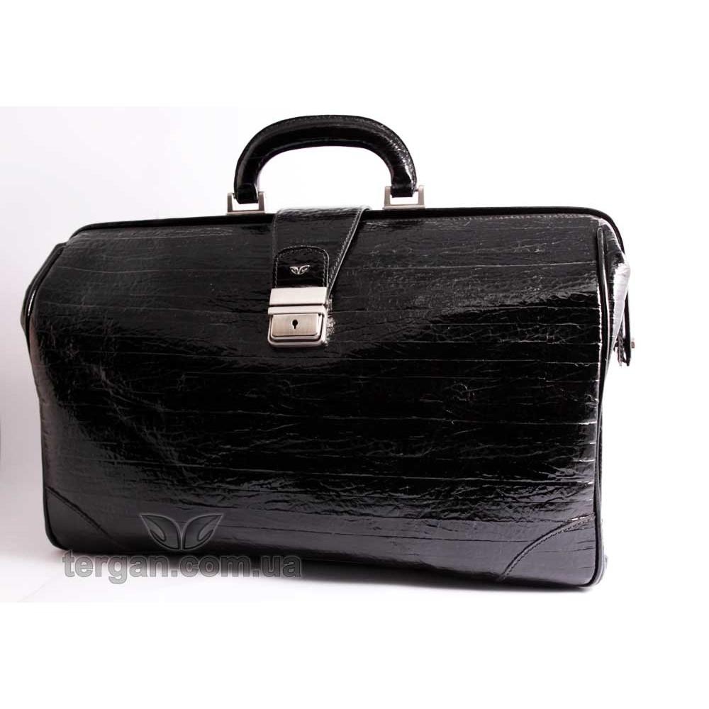 Дорожная сумка TERGAN 2929  SIYAH SUYOLU CRY